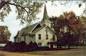 Glyndon Congregational United Church of Christ